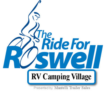 The Ride... RV Camping Village